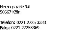 Impressum LASIKLAND.de