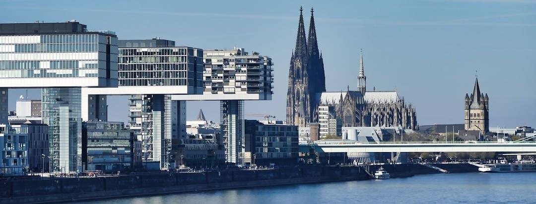 Lasik in Köln - Herzogstrasse 2